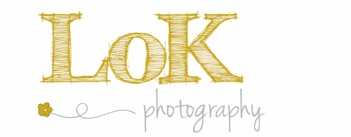 LoK Photography logo